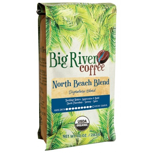 North Beach Blend