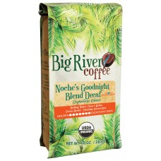 Noche's Goodnight Blend Water Process DECAF