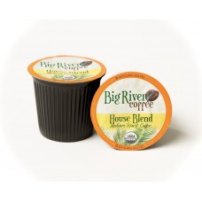 100-Ct. House Blend K Cups
