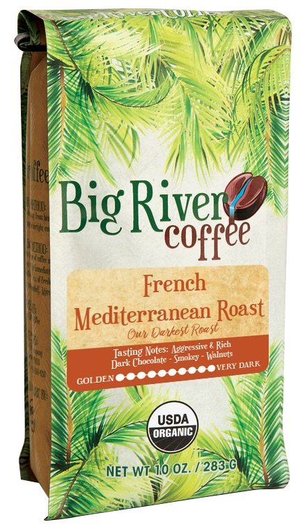 French Mediterranean Roast