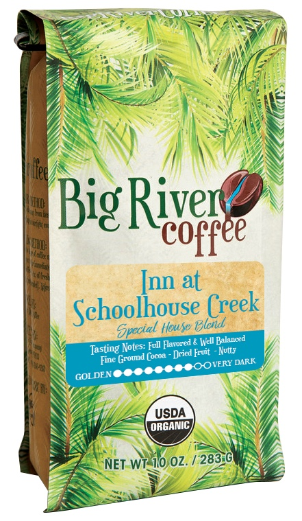 Inn at Schoolhouse Creek Blend