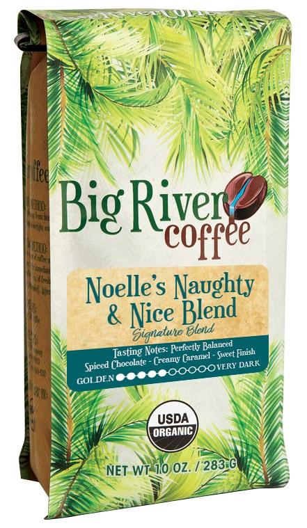 Noelle's Naughty & Nice Blend