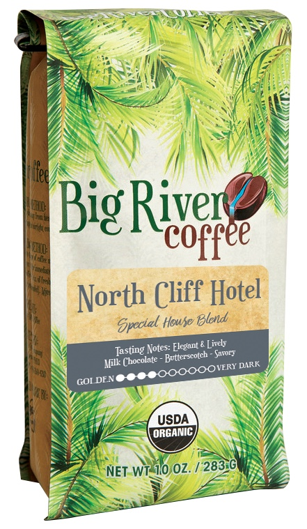 North Cliff Hotel Blend