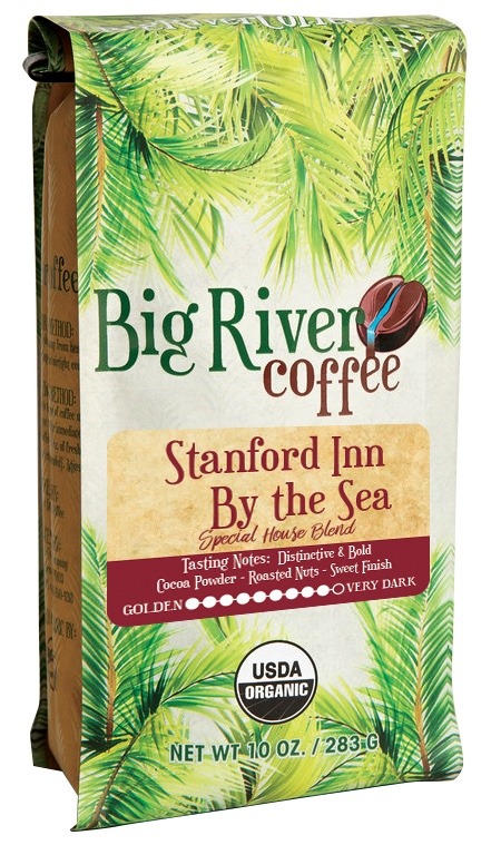 Stanford Inn by the Sea Blend