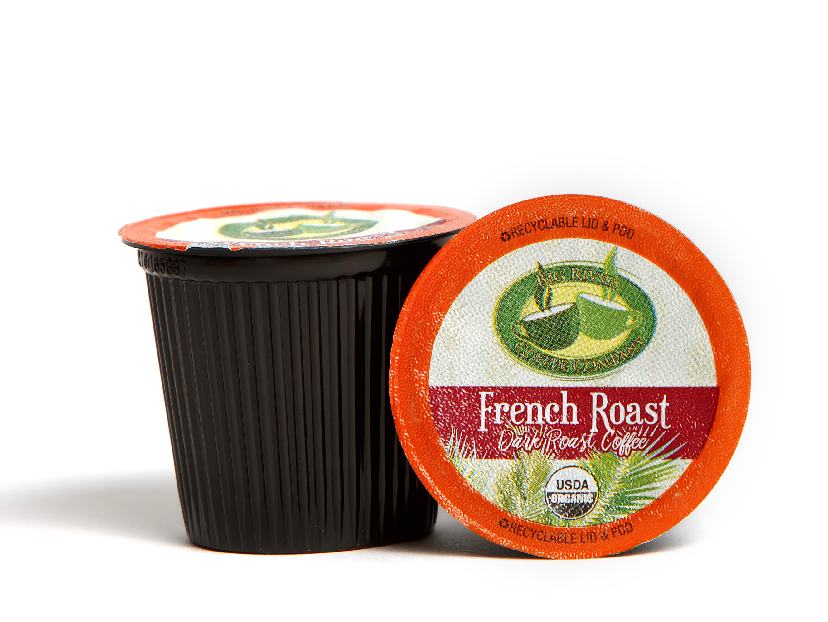 100-Ct. French Roast K Cups